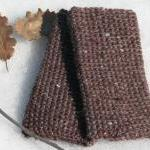 Fingerless gloves - wrist warmer - ..